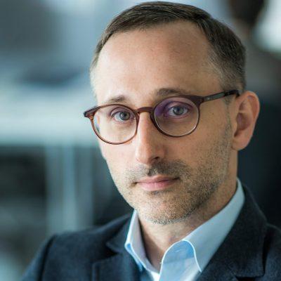 Polskie Forum HR, Stefan Schwarz